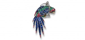 Macaw - Whittons Auctions