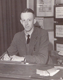 Geoffrey Whitton 1947